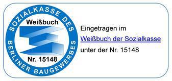 Sozialkasse Weißbuch Nr.: 15148